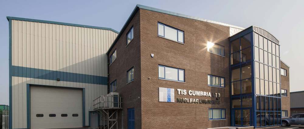 Case Study TIS Cumbria Fabrication welding and non destructive testing specialists sml