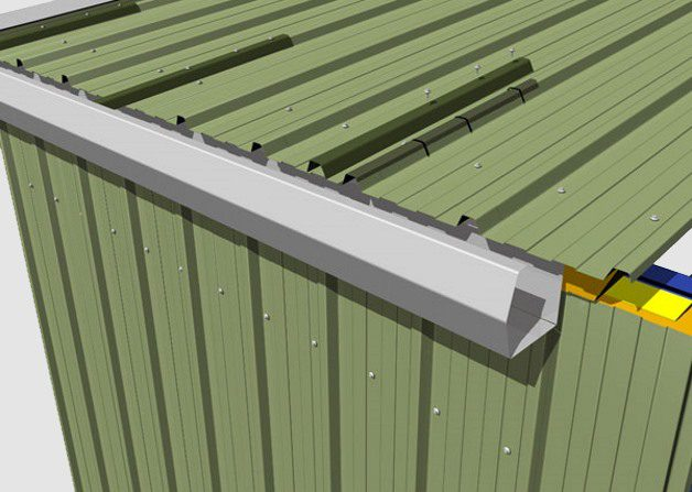 FAIRS guttering flashings sealnts and rooflight accessories