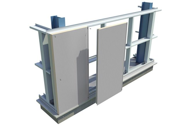 Insulated Panels Link to the Product Category