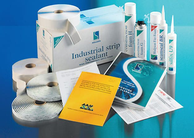 Insulated panels accessories flashings and guttering accessories