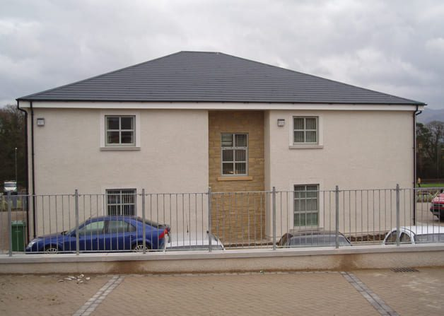 Insulated panels meta slate plus Ideal for use in environmentally sensitive locations