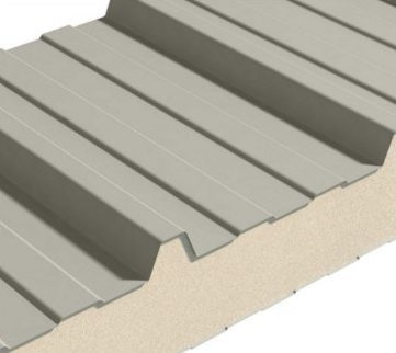 Link to AS35 Insulated Panels