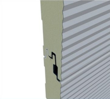 Link to ASMR Insulated Panels