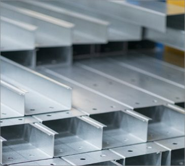 Link to Zed and Cee Sheet Rails