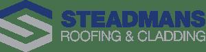 Steadmans logo pos